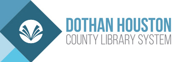 Dothan Houston County Library Card